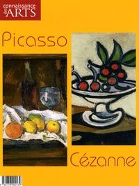 Jean-François Lasnier et François Legrand - Connaissance des Arts Hors-série N° 408 : Picasso-Cézanne.