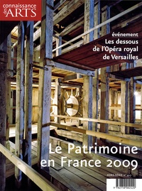 Nicolas Beytout - Connaissance des Arts Hors-série N° 417 : Le Patrimoine en France 2009.