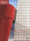 Guitemie Maldonado - Connaissance des Arts Hors-série N° 434 : Mastaba 1 - La Garenne-Colombes.