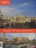 Jean-Michel Charbonnier et Valérie Bougault - Connaissance des Arts Hors-série N° 439 : Turner et ses peintres.
