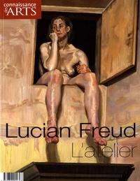 Jérôme Coignard et Anne Montfort - Connaissance des Arts Hors-série N° 442 : Lucian Freud - L'atelier.