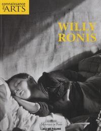 Virginie Chardin - Connaissance des Arts Hors-série N° 447 : Willy Ronis.