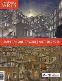 Damien Sausset et Frédéric Chappey - Connaissance des Arts Hors-série N° 448 : Jean-François Rauzier - Outremondes.