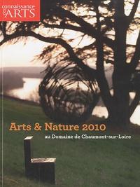 Chantal Colleu-Dumond - Connaissance des Arts Hors-série N° 453 : Arts & Nature 2010 au domaine de Chaumont-sur-Loire.