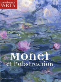 Jean-Michel Charbonnier - Connaissance des Arts Hors-série N° 458 : Monet et l'abstraction.