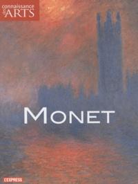 Valérie Bougault et Jean-François Lasnier - Connaissance des Arts Hors-série N° 464 : Monet.