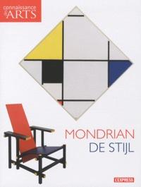Jean-François Lasnier et Valérie Bougault - Connaissance des Arts Hors-série N° 470 : Mondrian / De Stijl.