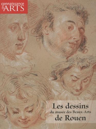 Guy Boyer - Connaissance des Arts Hors-série N° 488 : Les dessins du musée des Beaux-Arts de Rouen.