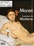 Valérie Bougault et Jérôme Coignard - Connaissance des Arts Hors-série N° 491 : Manet, inventeur du moderne.