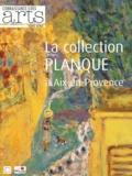 Florian Rodari et Jean-François Lasnier - Connaissance des Arts Hors-série N° 495 : La collection Planque à Aix-en-Provence.
