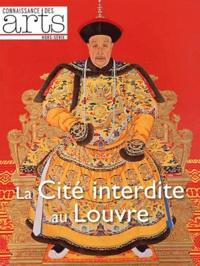Jean-Michel Charbonnier - Connaissance des Arts Hors-Série N° 508 : La Cité interdite au Louvre.