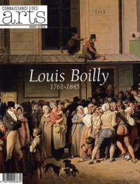 François Legrand et Guillaume Morel - Connaissance des Arts Hors-Série N° 513 : Louis Boilly - 1761-1845.