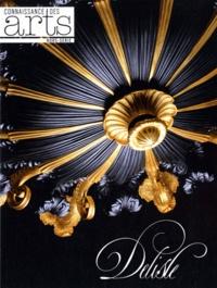 Pascale Bertrand - Connaissance des Arts Hors-série N° 517 : Delisle.
