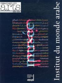 Marie Foissy et Georges Corm - Connaissance des Arts Hors-série N° 519 : Institut du monde arabe.