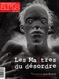 Dominique Blanc et Nanette Jacomijn Snoep - Connaissance des Arts Hors-Série N° 531 : Les Maîtres du désordre.