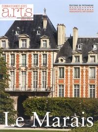 Alexandre Gady - Connaissance des Arts Hors-série N° 546 : Le Marais.