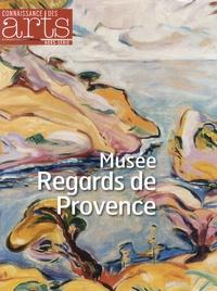 Pascal Bertrand - Connaissance des Arts Hors-série N° 566 : Musée Regards de Provence.