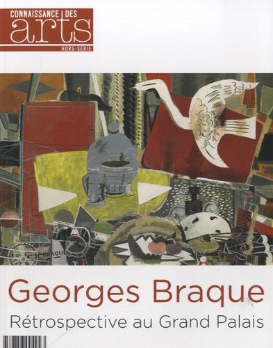 Guy Boyer - Connaissance des Arts Hors-série n° 594 : Georges Braque, rétrospective au Grand Palais.