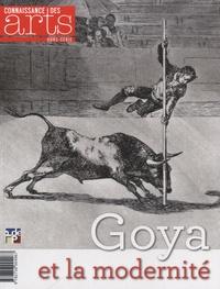 Guy Boyer - Connaissance des Arts Hors-série N° 596 : Goya et la modernité.