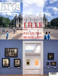 Jean-François Lasnier et Bruno Girveau - Connaissance des Arts Hors-série N° 611 : Lille et le Palais des Beaux-Arts.