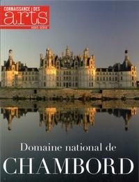 Virginie Berdal et Eric Johannot - Connaissance des Arts Hors-série N° 630 : Domaine national de Chambord.
