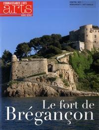 Elie Rochiccioli et Jean-Michel Charbonnier - Connaissance des Arts Hors-série N° 633 : Le fort de Brégançon.