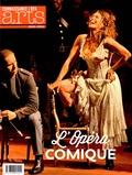 Jérôme Deschamps et Agnès Terrier - Connaissance des Arts Hors-série N° 636 : L'Opéra comique.
