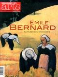 Jean-Michel Charbonnier et Danielle Marti - Connaissance des Arts Hors-série N° 639 : Emile Bernard.