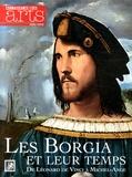 François Legrand et Jean-François Lasnier - Connaissance des Arts Hors-série N° 641 : Les Borgia et leur temps - De Léonard de Vinci à Michel-Ange.