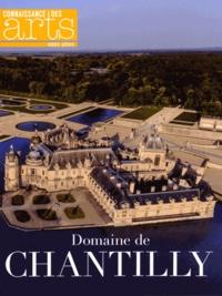 Jérôme Coignard et Hervé Grandsart - Connaissance des Arts Hors-série N° 651 : Domaine de Chantilly.