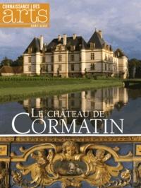 Frédéric Brochot et Marc Simonet-Lenglart - Connaissance des Arts Hors-série N° 669 : Le château de Cormatin.