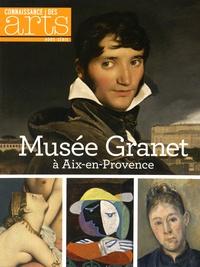 Jean-François Lasnier et François Legrand - Connaissance des Arts Hors-série N° 675 : Musée Granet à Aix-en-Provence.