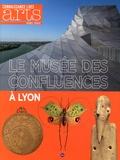 Hélène Lafont-Couturier et Guillaume Morel - Connaissance des Arts Hors-série N° 677 : Le Musée des Confluences à Lyon.