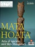 Guy Boyer et Francis Morel - Connaissance des Arts Hors-série N° 706 : Mata Hoata - Arts et sociétés aux îles Marquises.