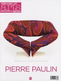 Nadine Descendre et Elisabeth Védrenne - Connaissance des Arts Hors-série N° 711 : Pierre Paulin.