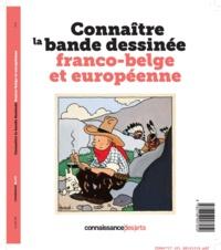 Irène Le Roy Ladurie et Louis Dubost - Connaissance des Arts Hors-série N° 737 : Connaître la bande dessinée franco-belge et européenne.