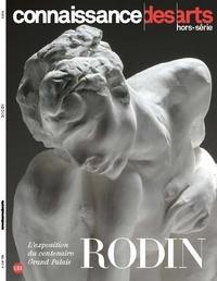 Christophe Averty et Caroline Dubois - Connaissance des Arts Hors-série N° 750 : Rodin.