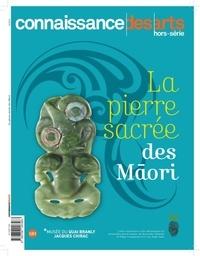 Bérénice Geoffroy-Schneiter - Connaissance des Arts Hors-série N° 760 : La pierre sacrée des Maori.