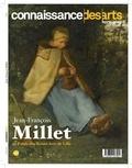 Francis Morel - Connaissance des Arts Hors-série N°783 : Jean-François Millet au Palais des Beaux-Arts de Lille.