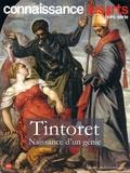 Guy Boyer - Connaissance des Arts Hors-série N° 798 : Tintoret - Naissance d'un génie.