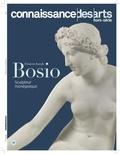 Guy Boyer - Connaissance des Arts Hors-série N° 801 : François-Joseph Bosio - Sculpteur monégasque.