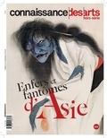 Guy Boyer - Connaissance des Arts Hors-série N° 806 : Enfers et fantômes d'Asie.