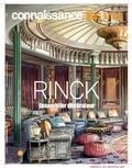 Jérôme Coignard - Connaissance des Arts Hors-série N° 810 : Rinck - Ensemblier décorateur.
