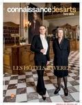 Jérôme Coignard - Connaissance des Arts Hors-série n° 816 : Les hôtels Baverez.