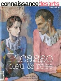 Guy Boyer - Connaissance des Arts Hors-série N° 826 : Picasso bleu et rose.