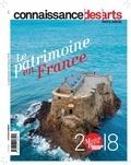 Guy Boyer - Connaissance des Arts Hors-série N° 829 : Le patrimoine en France.