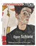 Pierre Louette - Connaissance des Arts Hors-série N° 834 : Egon Schiele.