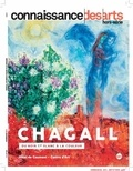 Pierre Louette - Connaissance des Arts Hors-série N° 838 : Chagall - Du noir et blanc à la couleur.