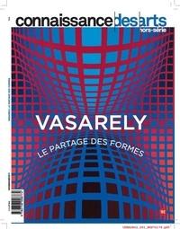 Guy Boyer - Connaissance des Arts Hors-série n° 842 : Vasarely - Le partage des formes.