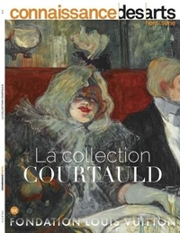Lucie Agache - Connaissance des Arts Hors-série N° 843 : La collection Courtauld.